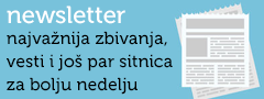 SC newsletter