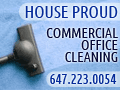 Profesionalno čišćenje kancelarija - Commercial Office Cleaning