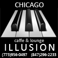 Illusion Lounge Cafe - Chicago