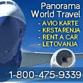 Panorama World Travel