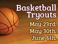 Basketball Tryouts